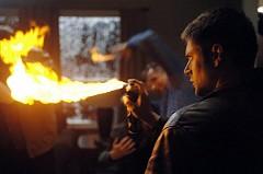 Сверхъестественное 1 сезон 8 серия — смотреть онлайн бесплатно