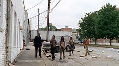 Ходячие мертвецы 5 сезон 2 серия — смотреть онлайн бесплатно
