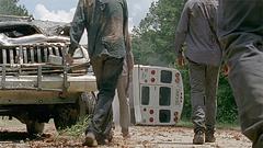 Ходячие мертвецы 5 сезон 5 серия — смотреть онлайн бесплатно