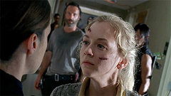 Ходячие мертвецы 5 сезон 8 серия — смотреть онлайн бесплатно