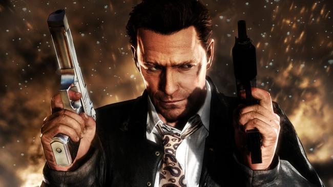 Дата выхода Max Payne 4