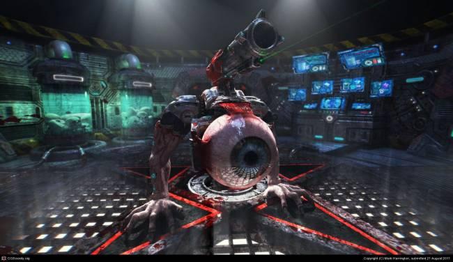Дата выхода Quake 5